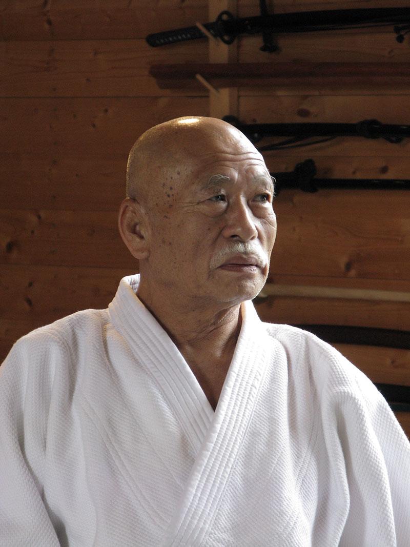 Watanabe Noboyuki Shihan